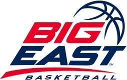 big-east-basketball-logo